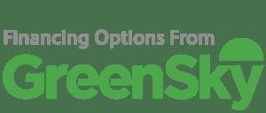 Financing Options - GreenSky - 7Q Spa